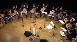 EKU Guitar Ensemble